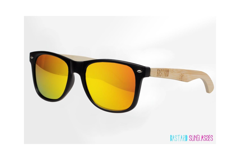 Bamboo Sunglasses  bamboo sunglasses the blues brother ibiza sunrise
